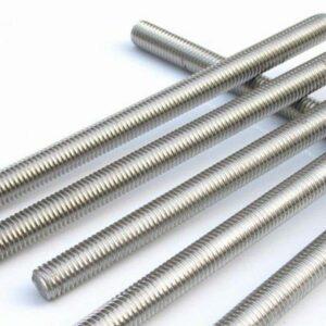 Шпильки резьбовые 1м DIN 975